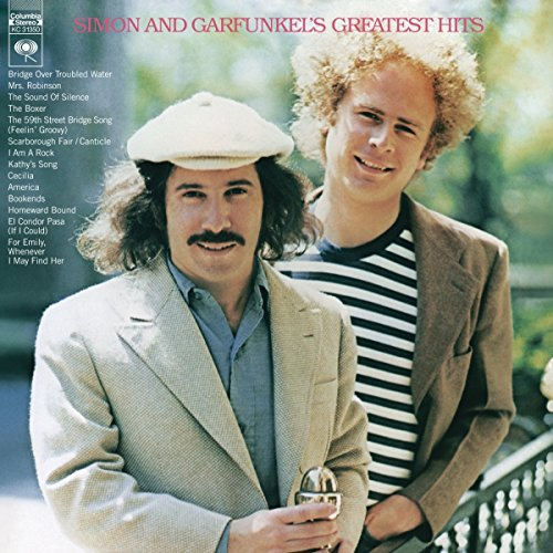 Simon & Garfunkel - Greatest Hits (2018) (Vinyl)