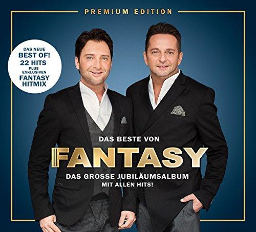 Fantasy - Das Große Jubiläumsalbum (Premium Edition)