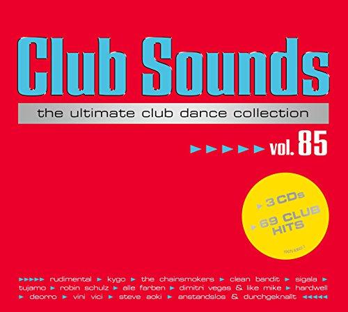 Sampler - Club Sounds 85
