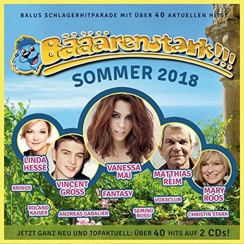 Sampler - Bääärenstark!!! Sommer 2018
