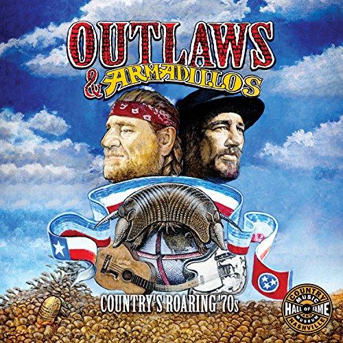 Sampler - Outlaws & Armadillos