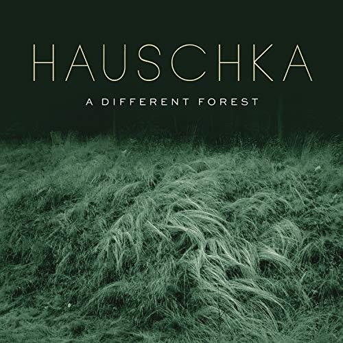 Hauschka - A Different Forest