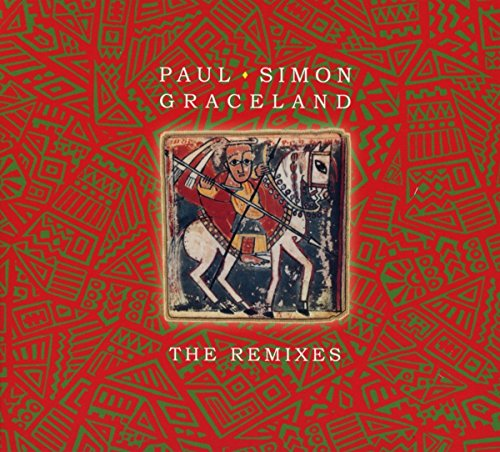 Simon , Paul - Graceland - The Remixes