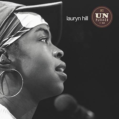 Lauryn Hill - Mtv Unplugged No.2.0 [Vinyl LP]