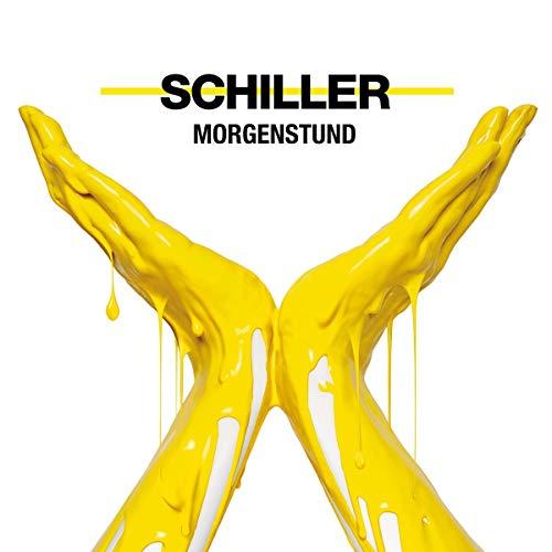 Schiller - Morgenstund (Deluxe)