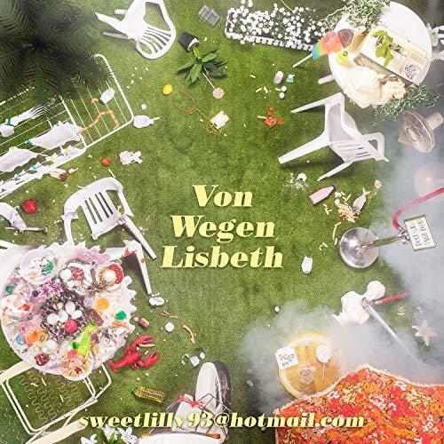Von wegen Lisbeth - sweetlilly93@hotmail.com (White) (Vinyl)