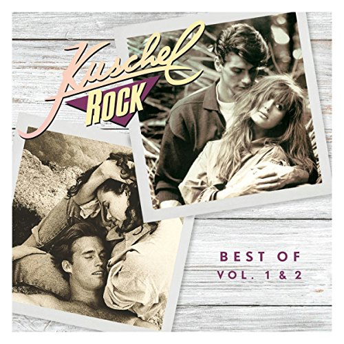 Sampler - Kuschelrock - Best of 1 & 2