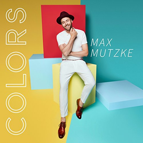 Mutzke , Max - Colors
