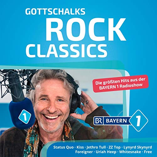 Various - Gottschalks Rock Classics