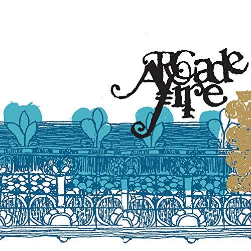 Arcade Fire - The Arcade Fire (EP) (Vinyl)