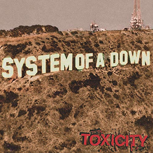 System of a Down - Toxicity (Vinyl)