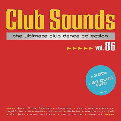 Sampler - Club Sounds 86