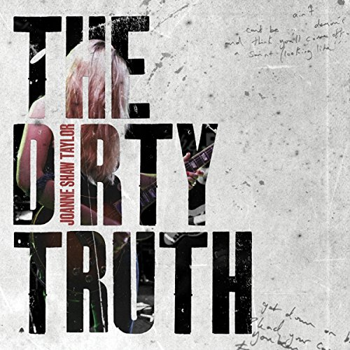 Taylor , Joanne Shaw - The Dirty Truth
