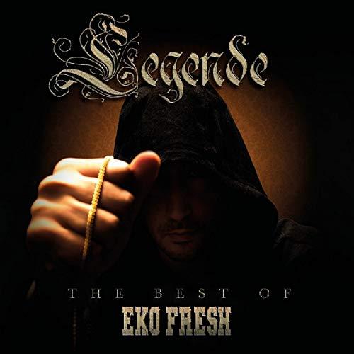 Eko Fresh - Legende - The Best of
