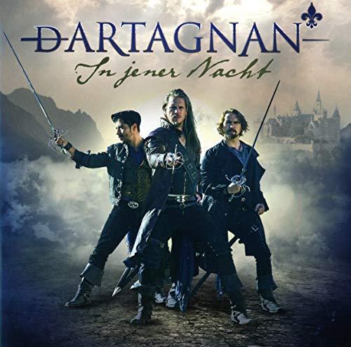 Dartagnan - In Jener Nacht