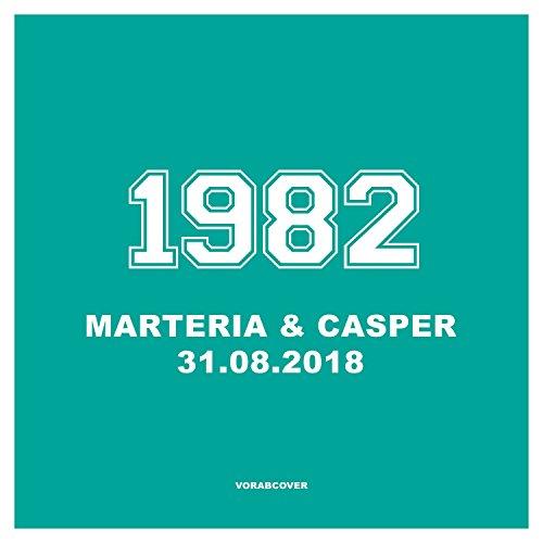 Marteria & Casper - 1982 (Vinyl)