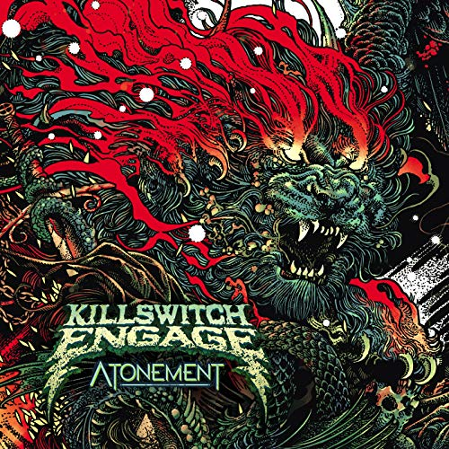Killswitch Engage - Atonement (Vinyl)