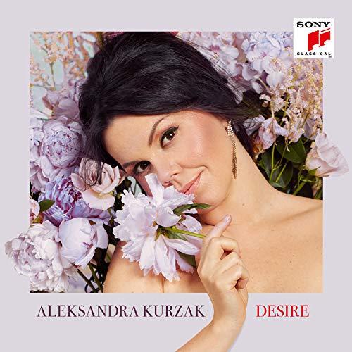 Kurzak , Aleksandra - Desire