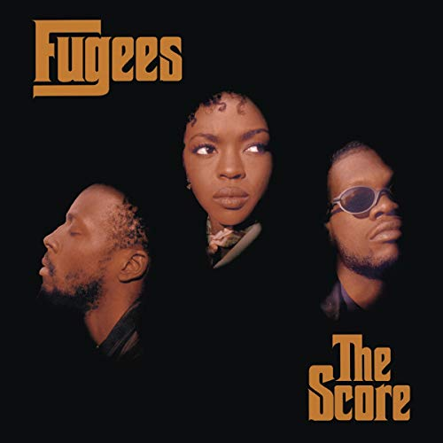 Fugees - The Score [Vinyl LP]
