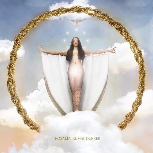 Rosalia - El Mal Querer [Vinyl LP]