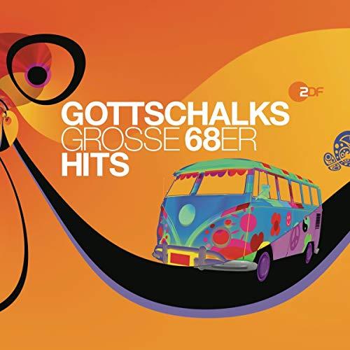 Sampler - Gottschalks Grosse 68er Hits