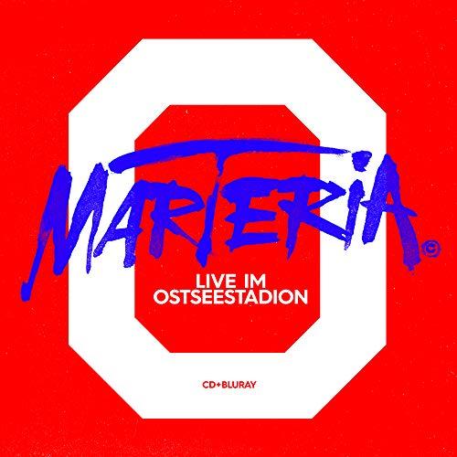 Marteria - Live im Ostseestadion (2CD Blu-ray)