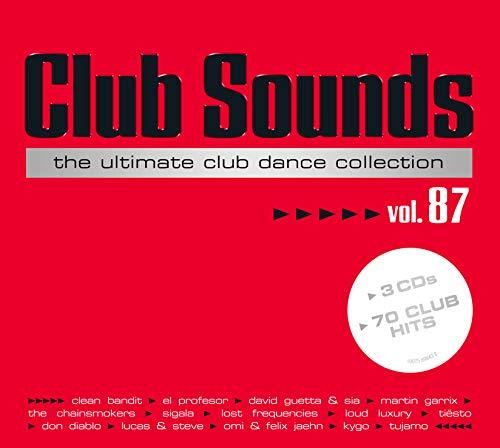 Various - Club Sounds,Vol.87