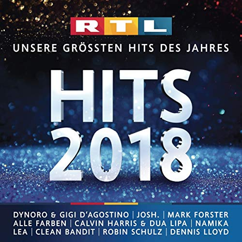 Sampler - RTL Hits 2018