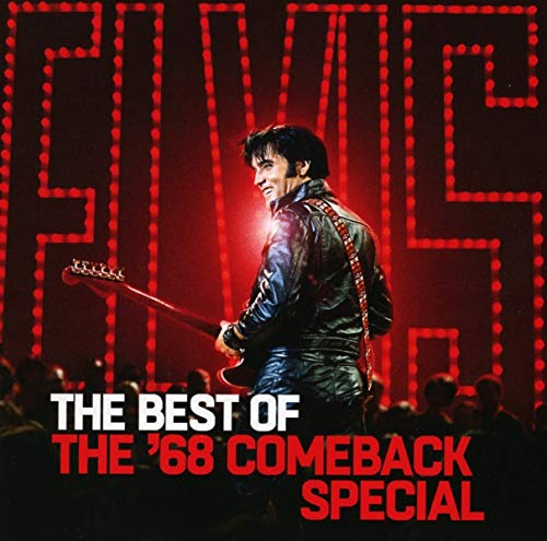Presley , Elvis - The Best of - The '68 Comeback Special (50th Anniversary)
