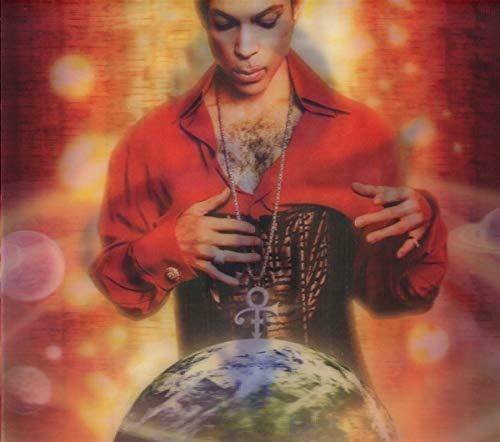 Prince - Planet Earth (Ausgabe 2019)