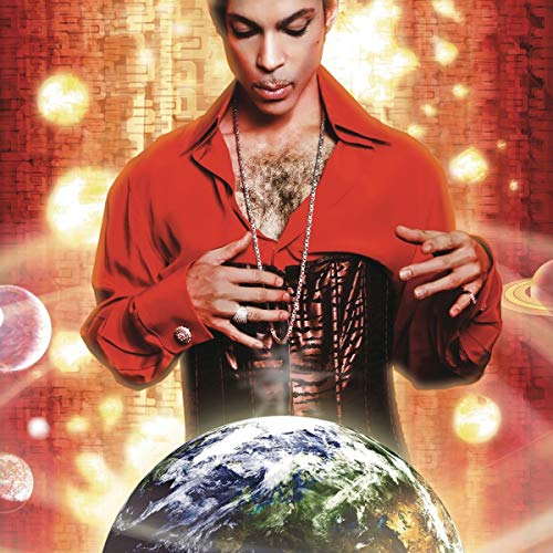 Prince - Planet Earth (Limited Edition) (Vinyl)