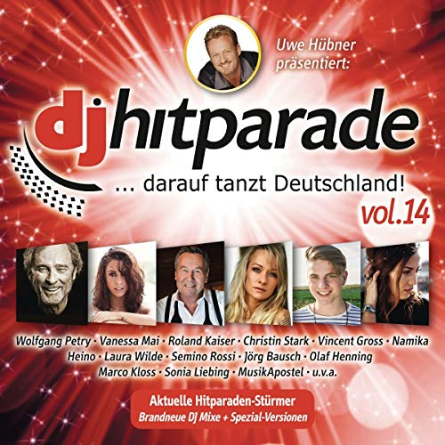 Various - DJ Hitparade,Vol.14