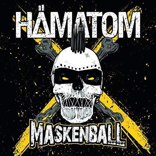 Hämatom - Maskenball