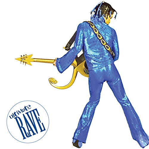 Prince - Rave Un2 The Joy Fantastic / Rave In2 The Joy Fantastic (3-CD Set)