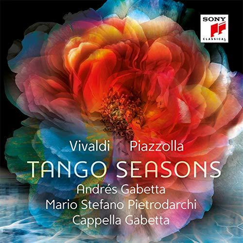 Capella Gabetta - Tango Seasons - Vivaldi Piazzolla (Gabetta, Pietrodarchi)