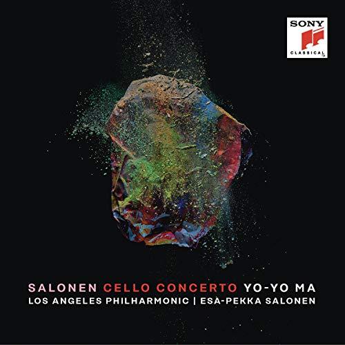 - Cello Concerto