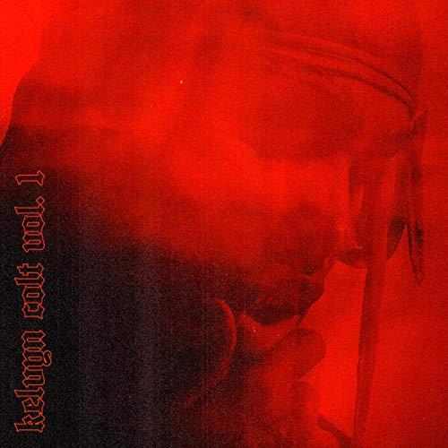 Kelvyn Colt - Vol. 1 [Vinyl LP]