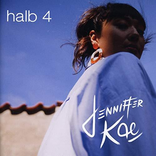 Kae , Jenniffer - Halb 4