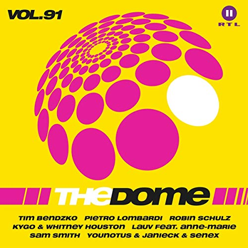 Various - The Dome,Vol.91