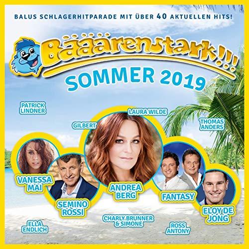Sampler - Bääärenstark!!! Sommer 2019