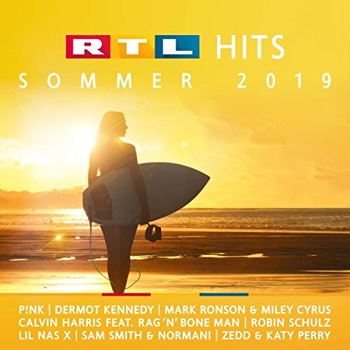 Sampler - RTL Hits Sommer 2019
