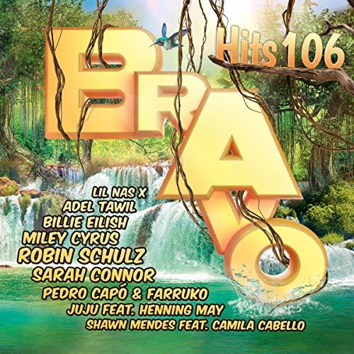 Various - Bravo Hits,Vol.106