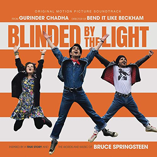 Various - Blinded by the Light (Original Motion Picture Soundtrack)