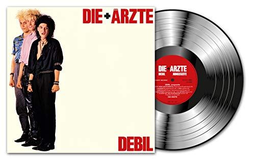 die Ärzte - Debil [Vinyl LP]