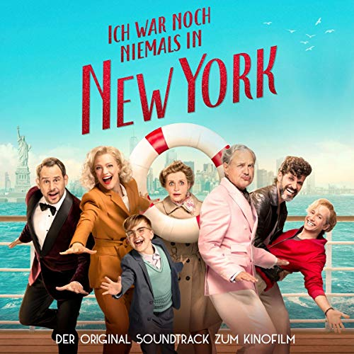 Soundtrack - Ich war noch niemals in New York (3 CD Premium Edition)