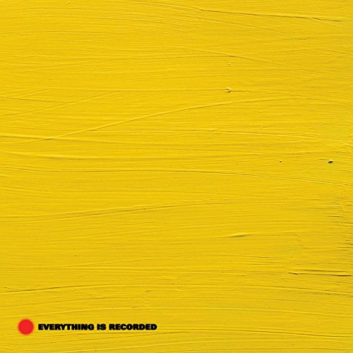 Everything Is Recorded - Everything Is Recorded By Richard Russell (Yellow) (Vinyl)