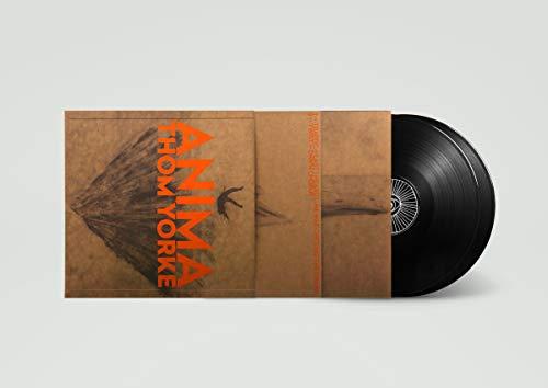 Yorke , Thom - Anima (Vinyl)