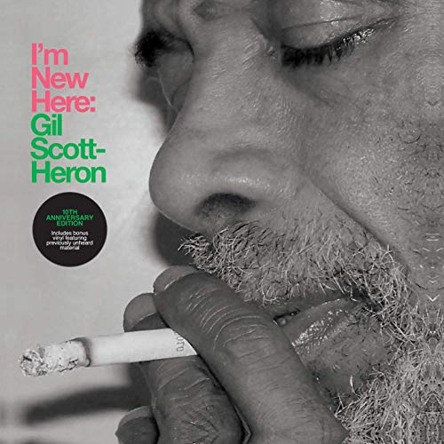 Scott-Heron , Gil - I'm New Here (10th Anniversary Expanded Edition)