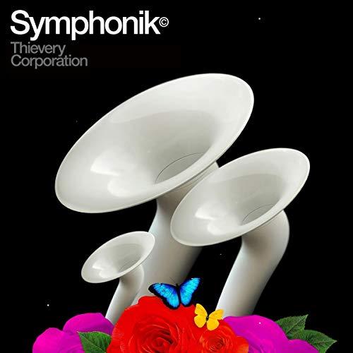 Thievery Corporation - Symphonik - Vinyl der Woche bei Silver Disc