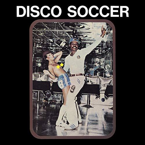 Buari , Sidiku - Disco Soccer
